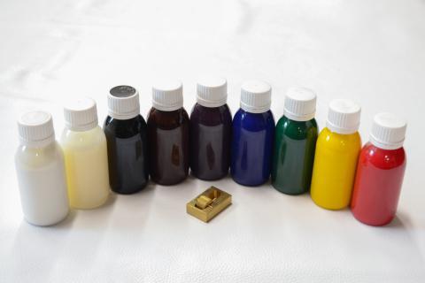 Химия для кожи
