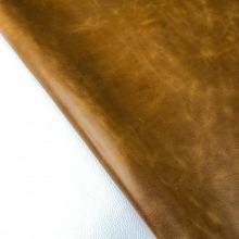 Кожа Cпилок крэк, коричневый
