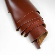 """Кожа """"Фаренгейт"""" с покрытием, коричневый"""