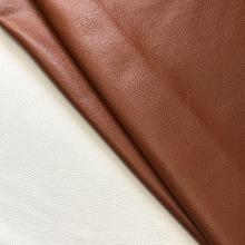 Кожа Флотер, коричневый