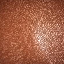 Кожа Флотер Рыже-коричневый