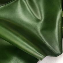 Кожа Фореста , мебельная гладкая, зелёный