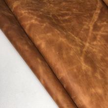Кожа Крейзи хорс, коричневый YR