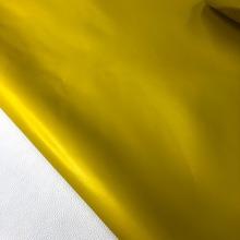 Кожа Ладья гладкая, желтый
