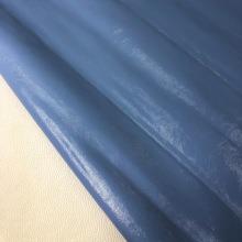 Кожа Наплак, голубой