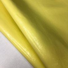 Кожа Наплак, желтый 2
