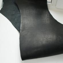 Кожа Пола, черная 3,0-3,5
