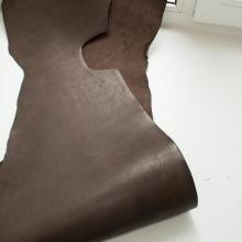Кожа Пола, шоколад 3,0-3,5