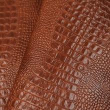 Кожа Пулл-ап Кайман коричневый 435