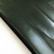 Кожа Спилок Подкладочный Свиной, зеленый