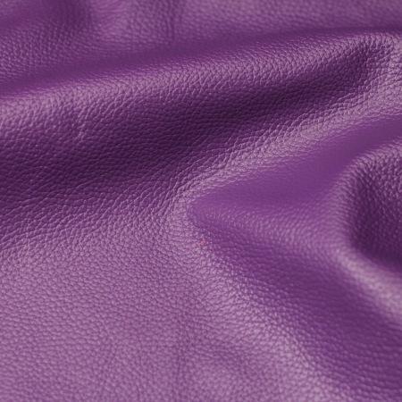 Кожа Флотер Фиолетовый