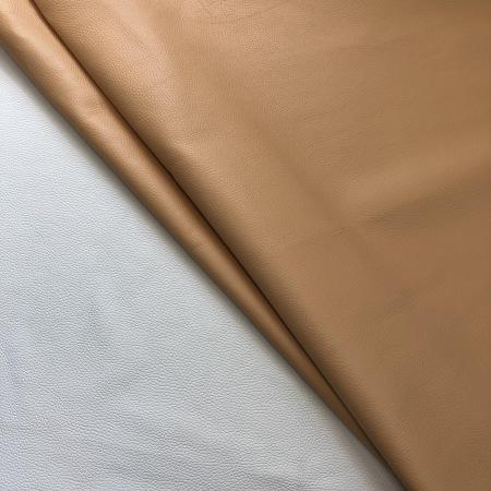 Кожа Флотер, персиковый