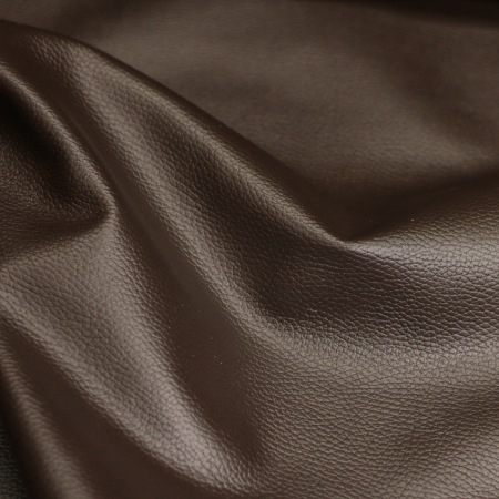 Кожа Флотер, темно- коричневый