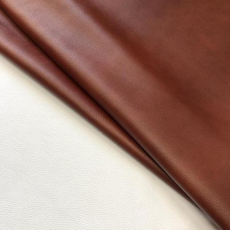 Кожа Флотер-Тулип, коричневый