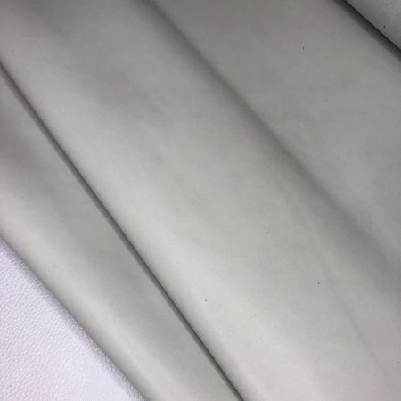 Кожа Краст, белый 1,2-1,4 мм