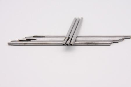 Кожа Круглый пробойник 1,5 мм