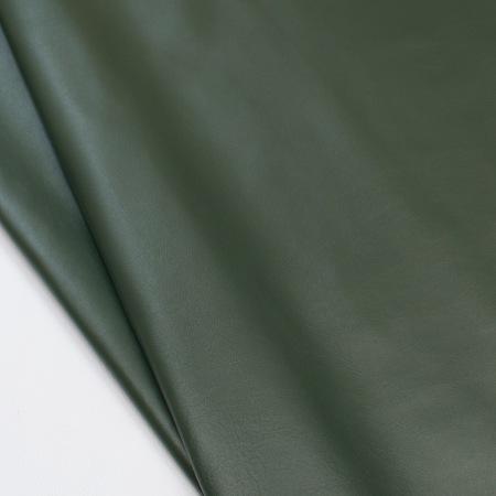 Кожа Ладья Зеленая