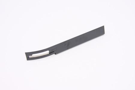 Кожа Нож для срезания кромки