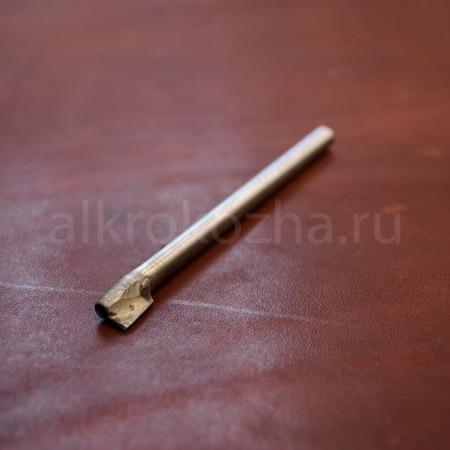 Кожа Пробойник кобурный 3,0 мм