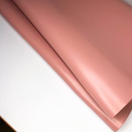 """Кожа """"Райд"""" с покрытием, розовый"""
