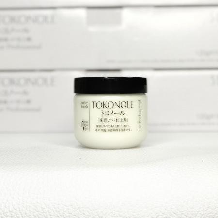Кожа Tokonole бесцветный 120 грамм