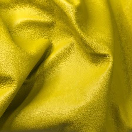 Кожа Зара, желтый