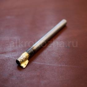 Кожа Пробойник кобурный 4,5 мм.