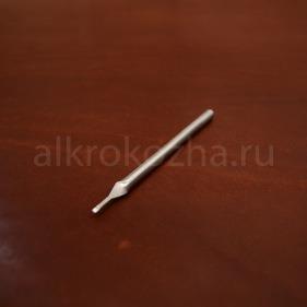 Кожа Рассекатель строчный 1 зуб, 1 мм.