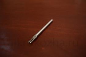 Кожа Рассекатель строчный 2 зуба, 1 мм.