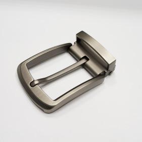 Кожа Ременная пряжка Сплав, 40 мм 021